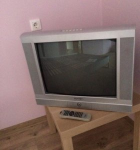 Телевизор Оникс 54 см