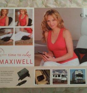 Массажная подушка (массажер) Casada maxiwell II