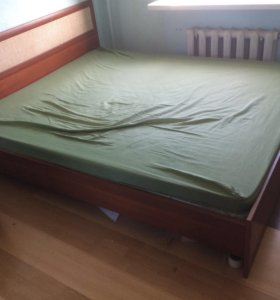 Кровать 210*170