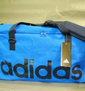 Спортивная сумка Adidas Linear Medium Team Bag