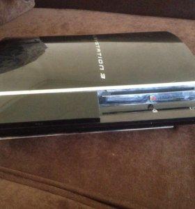 PlayStation 3+6 игр