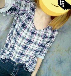 Блузка/кофта/рубашка