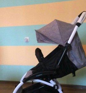 Babytime прогулочная коляска