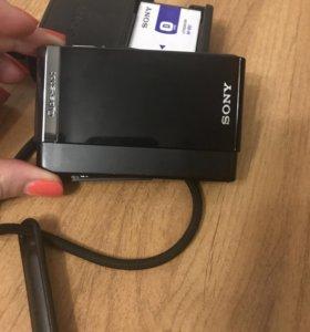 Фотоаппарат сенсорный 12.1 megapixel SONY