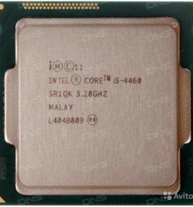 i5 4460 + msi h81 p33 + gtx 950