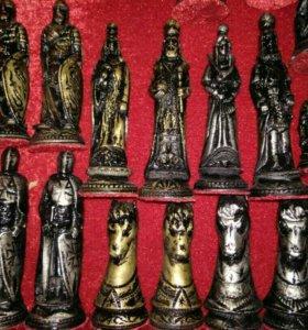 Шахматы иксклюзив