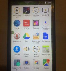 Продаются 2 телефона Билайн-Про 2 (андроид).