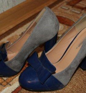 Туфли в отличном состоянии!