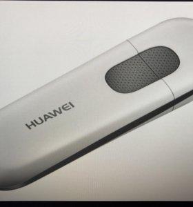 3G модем Huawei E303 (универсальный)