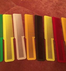 Расчески Wahl 🇩🇪 парикмахерские