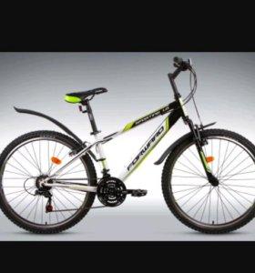 Горный велосипед Forward Sporting 1.0