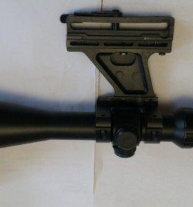 Оптический прицел Пилад PV 2-10х52.