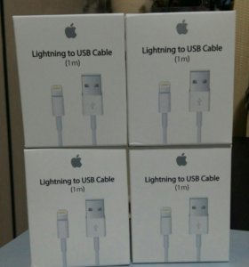 Lightning to USB Cable. 8-pin.1m