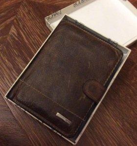 Кошелёк, портмоне для документов