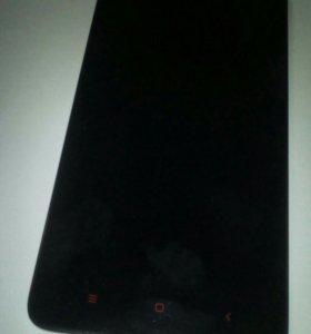 Xiaomi redmi 2 новый дисплей+ рамка