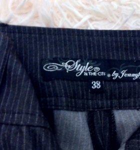 Классические брюки продам или обменяю на памперсы