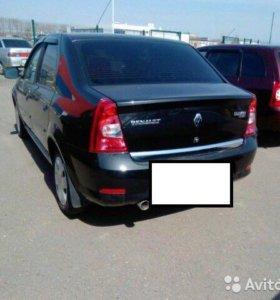 Продам Renault Logan 2010