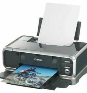Принтер Cannon PIXMA iP4000