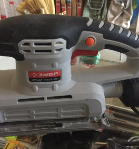 Шлифовальная машинка Зубр зпшм 3002-02