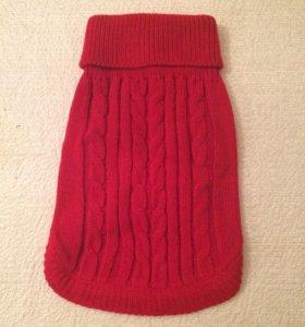 М Одежда для собак (свитер)