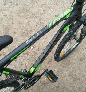Велосипед Стелс 500 Диск