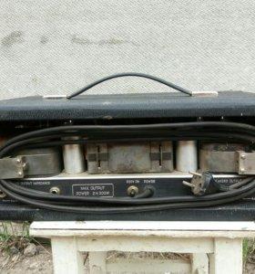 Усилитель ламповый PS 600