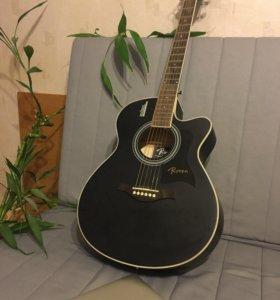 Акустическая гитара Rosen