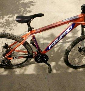 Продаю велосипед Forward Next 1.0 Disk