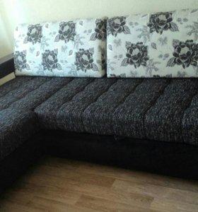 Продам диван Жасмин