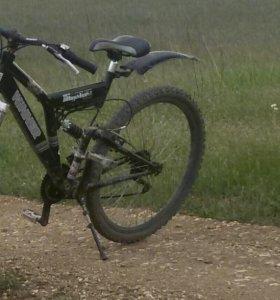 "Велосипед ""Winner"""