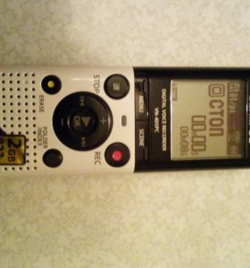 Диктофон цифровой Olympus VN-405PC