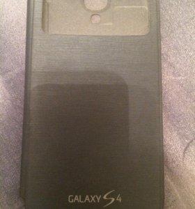 Чехол Samsung CALAXY S 4 новый