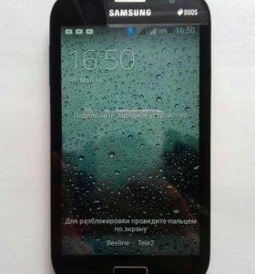 «Samsung Galaxy Grand Neo»