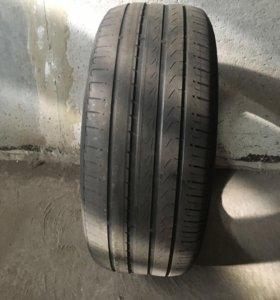 Летние шины Pirelli Scorpion R17 235/55