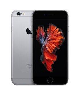 Обменяю Iphone 6s на Samsung s7 edge