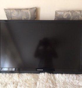 Телевизор Thomson 42 модель 106 диагональ