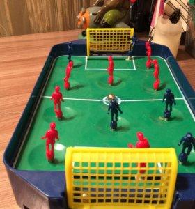 Игровой Футбол