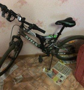 Велосипед STELS mustang V
