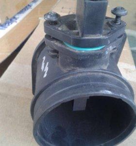 Датчик расхода воздуха туарег 3.2 бензин