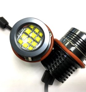 Светодиодные LED маркеры BMW E39 120w