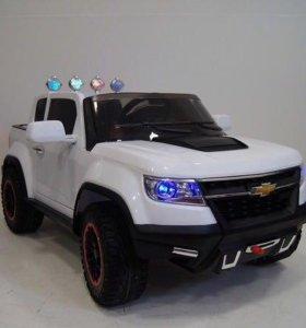 Электромобиль для детей Chevrolete