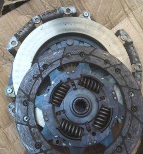 Комплект сцепления форд фокус 2 1.8 бензин