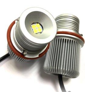 Светодиодные LED маркеры BMW E39 40w