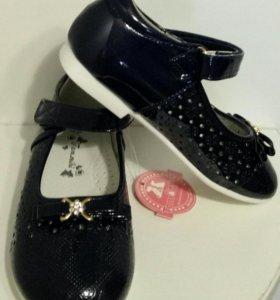 Новые туфли 29 размер