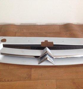 Решетка радиатора для Citroen C4
