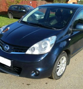 Nissan Note 1.6 AT