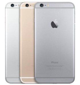 Новый iPhone 6 Plus 64Gb