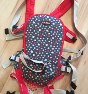 Рюкзак-переноска для ребёнка