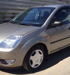 Ford Fiesta 2004,робот.пробег 175 тысВОЗМОЖЕН ТОРГ