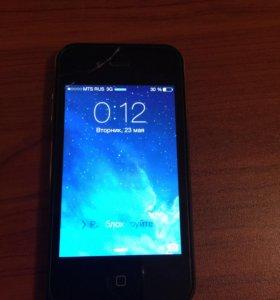 iPhone 4-16